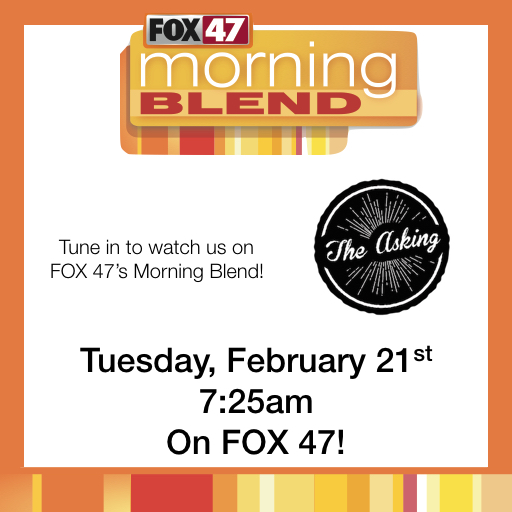 Morning Blend 2-21